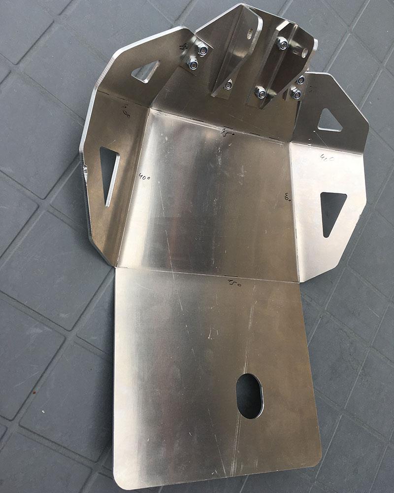 Sabot 600 KLR