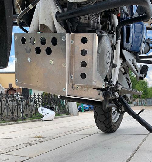 sabot moteur 800 DR big