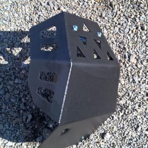 sabot moteur honda 650 transalp