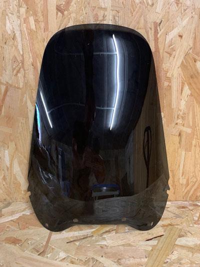 bulle haute fumé foncé honda africa twin 750 à partir de 1996