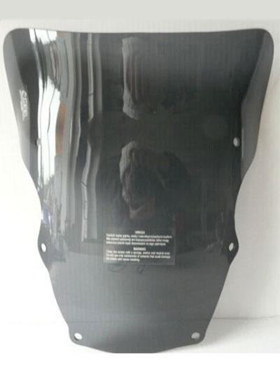 bulle haute fumée yamaha 850 TDM 3VD