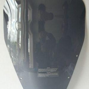bulle haute fumée yamaha 850 TDM 4TX