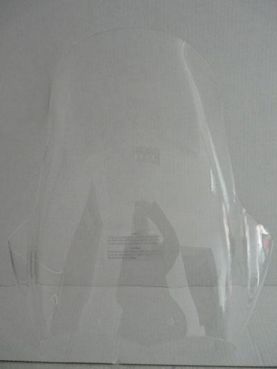 bulle haute transparente bmw R1200 GS de 2004 à 2012
