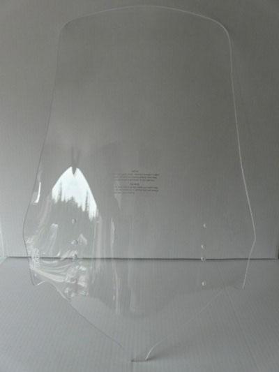 bulle haute yamaha 1200 xtz de 2010 à 2013