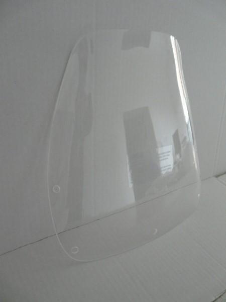 Bulle basse yamaha XT 600 Ténéré