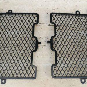 Grille radiateur type origine Honda Africa Twin